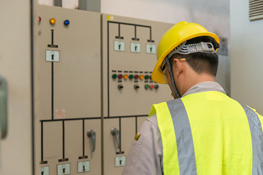 Switchgear Monitoring