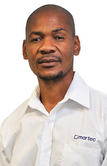 Maxwell Ngcobo